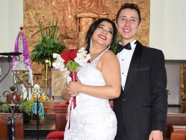 El matrimonio de Christian y Johanna en Cali, Valle del Cauca 10