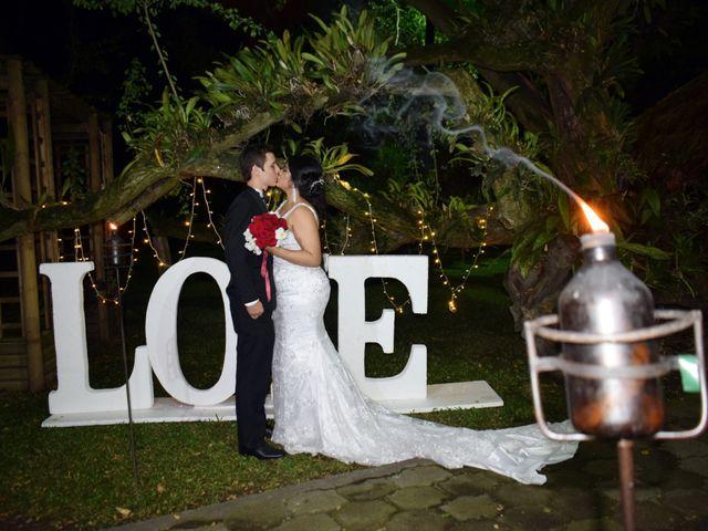El matrimonio de Christian y Johanna en Cali, Valle del Cauca 1