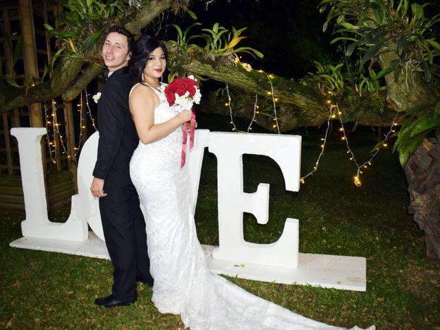 El matrimonio de Christian y Johanna en Cali, Valle del Cauca 11