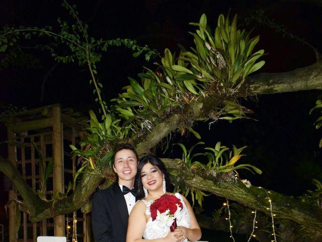 El matrimonio de Christian y Johanna en Cali, Valle del Cauca 12