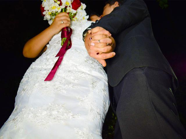 El matrimonio de Christian y Johanna en Cali, Valle del Cauca 13