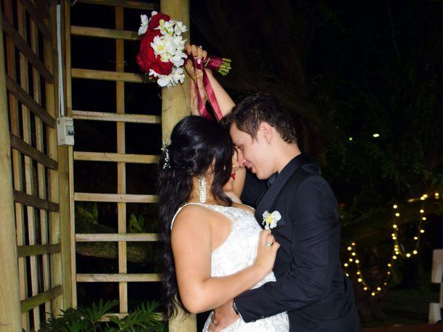 El matrimonio de Christian y Johanna en Cali, Valle del Cauca 14