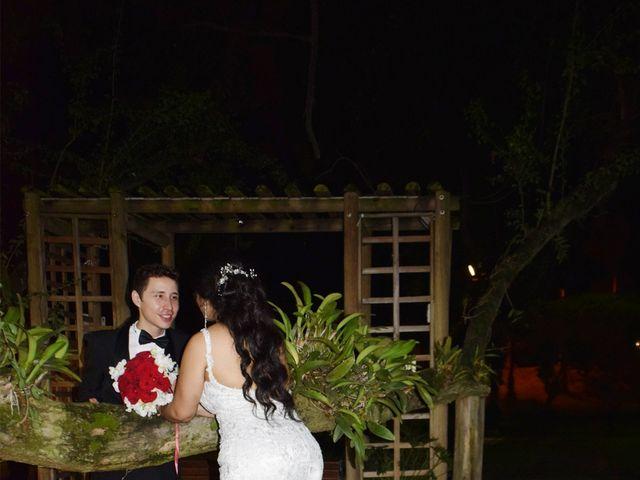 El matrimonio de Christian y Johanna en Cali, Valle del Cauca 15
