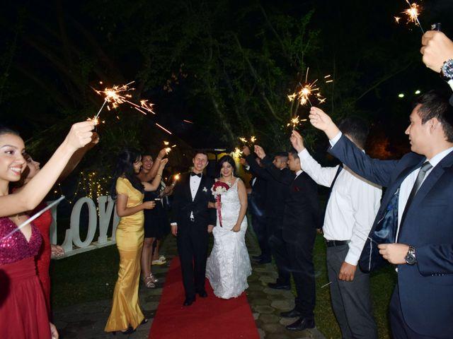 El matrimonio de Christian y Johanna en Cali, Valle del Cauca 16