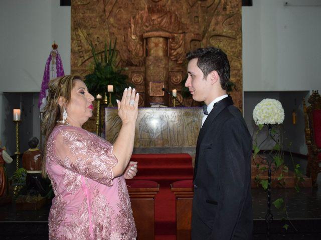 El matrimonio de Christian y Johanna en Cali, Valle del Cauca 18