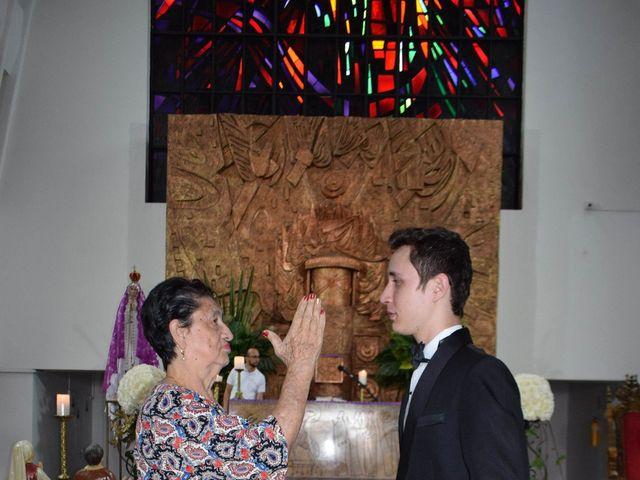 El matrimonio de Christian y Johanna en Cali, Valle del Cauca 19