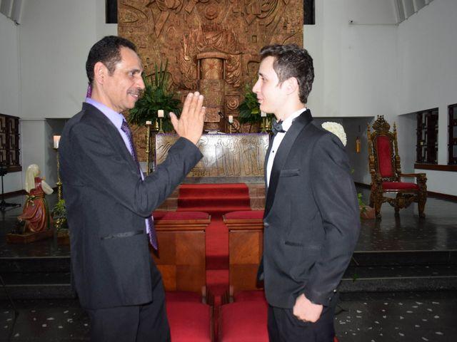 El matrimonio de Christian y Johanna en Cali, Valle del Cauca 20