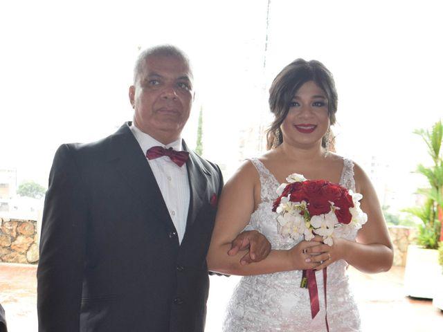 El matrimonio de Christian y Johanna en Cali, Valle del Cauca 21
