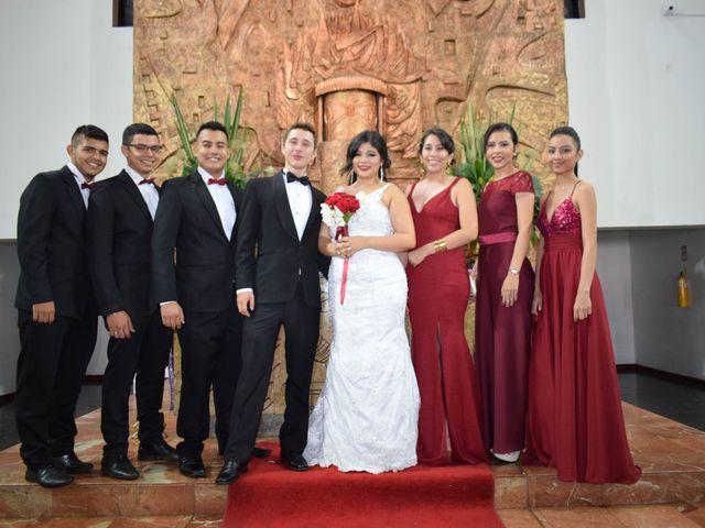 El matrimonio de Christian y Johanna en Cali, Valle del Cauca 22