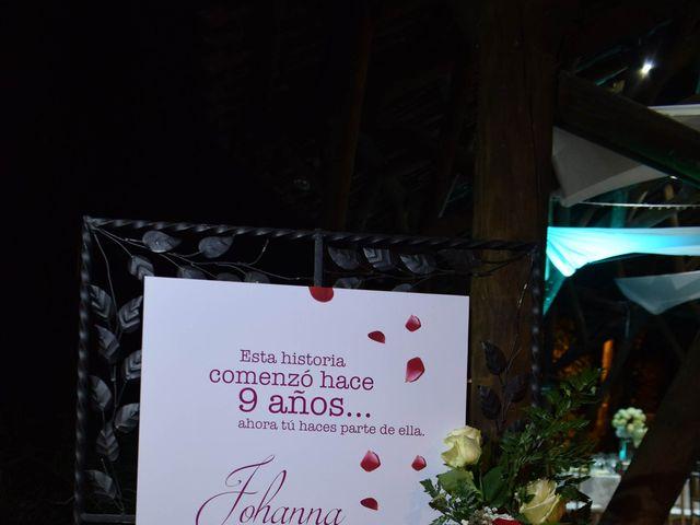 El matrimonio de Christian y Johanna en Cali, Valle del Cauca 25