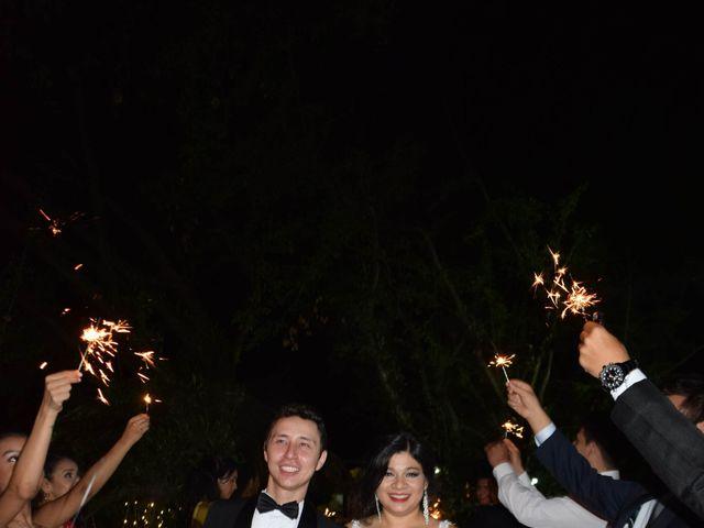 El matrimonio de Christian y Johanna en Cali, Valle del Cauca 29