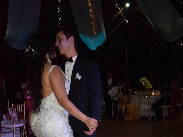 El matrimonio de Christian y Johanna en Cali, Valle del Cauca 30