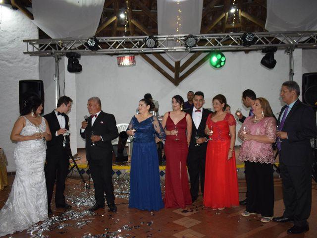 El matrimonio de Christian y Johanna en Cali, Valle del Cauca 33