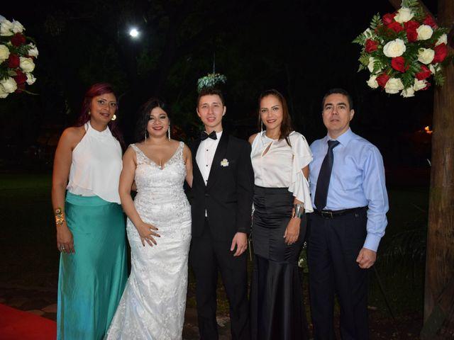 El matrimonio de Christian y Johanna en Cali, Valle del Cauca 34