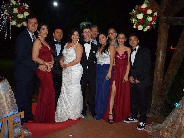 El matrimonio de Christian y Johanna en Cali, Valle del Cauca 35