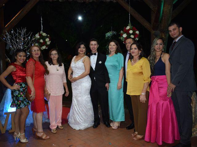 El matrimonio de Christian y Johanna en Cali, Valle del Cauca 36