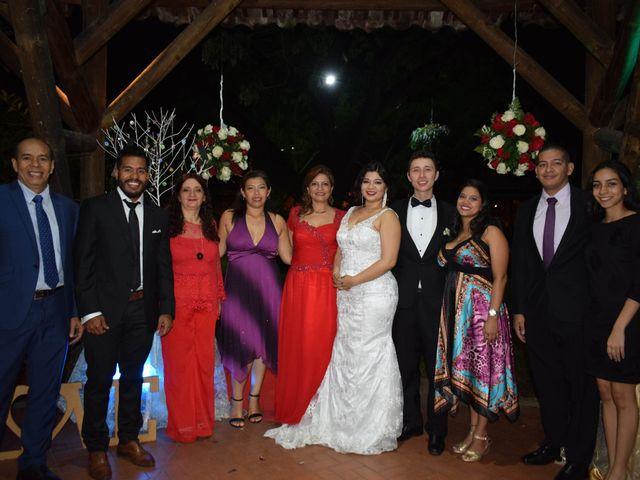 El matrimonio de Christian y Johanna en Cali, Valle del Cauca 37