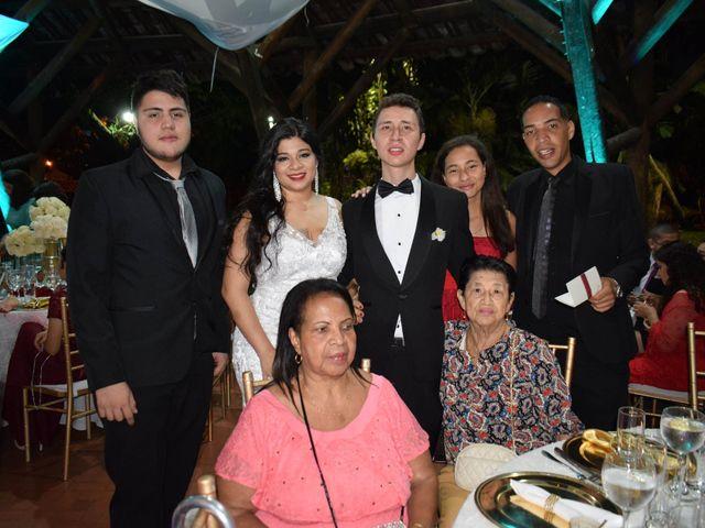 El matrimonio de Christian y Johanna en Cali, Valle del Cauca 38