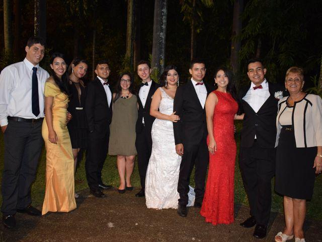 El matrimonio de Christian y Johanna en Cali, Valle del Cauca 41