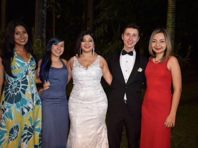 El matrimonio de Christian y Johanna en Cali, Valle del Cauca 43