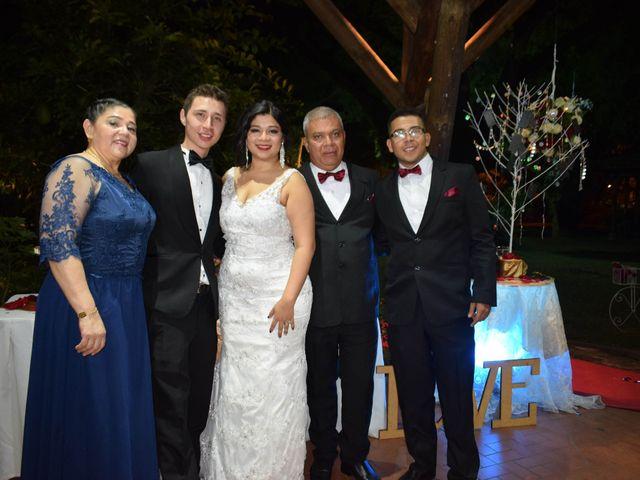 El matrimonio de Christian y Johanna en Cali, Valle del Cauca 44