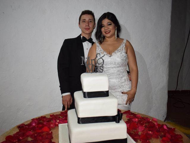 El matrimonio de Christian y Johanna en Cali, Valle del Cauca 46