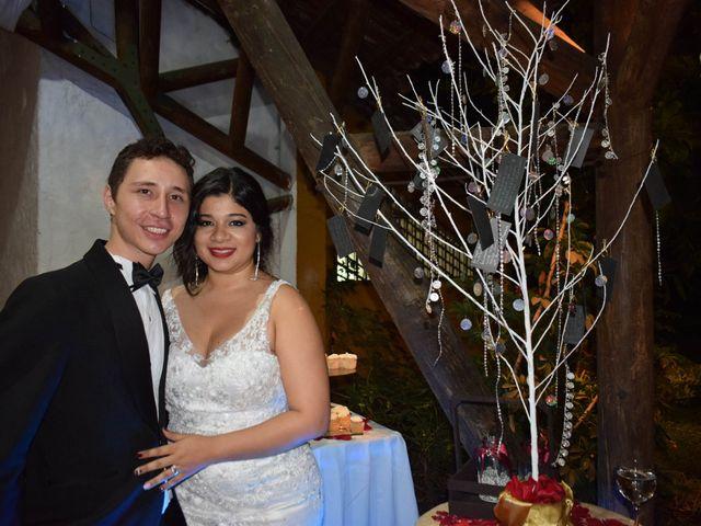 El matrimonio de Christian y Johanna en Cali, Valle del Cauca 47
