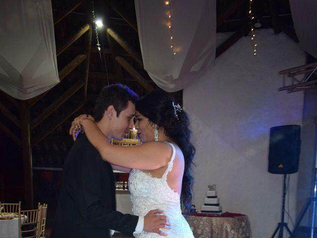 El matrimonio de Christian y Johanna en Cali, Valle del Cauca 48