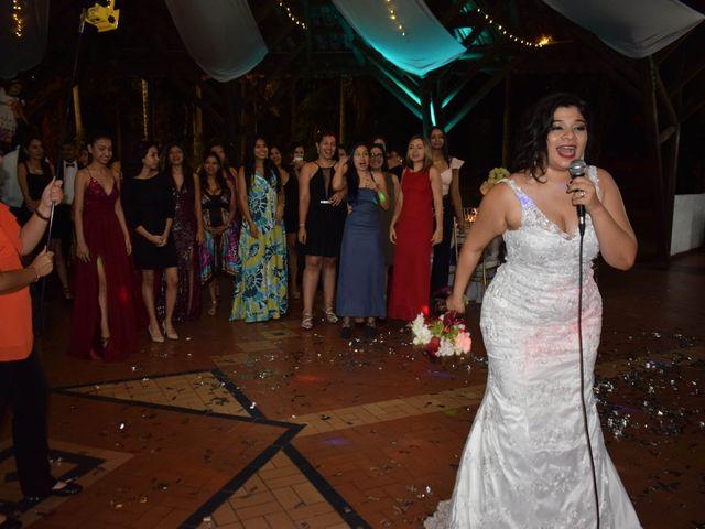 El matrimonio de Christian y Johanna en Cali, Valle del Cauca 50