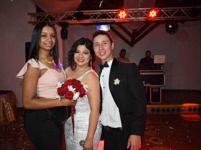 El matrimonio de Christian y Johanna en Cali, Valle del Cauca 52