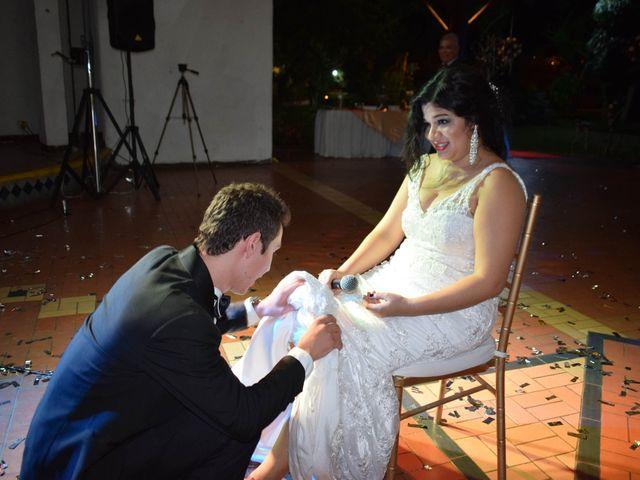 El matrimonio de Christian y Johanna en Cali, Valle del Cauca 53