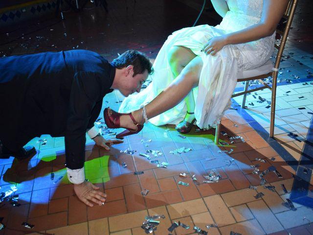 El matrimonio de Christian y Johanna en Cali, Valle del Cauca 54