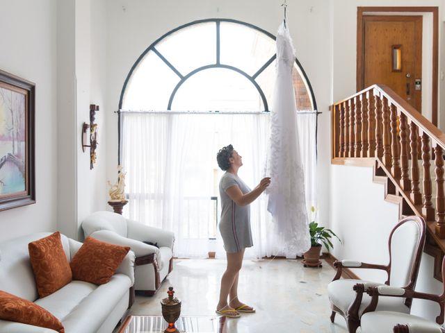El matrimonio de Sebastián y Paola en Armenia, Quindío 2