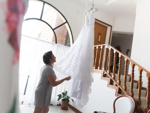 El matrimonio de Sebastián y Paola en Armenia, Quindío 3