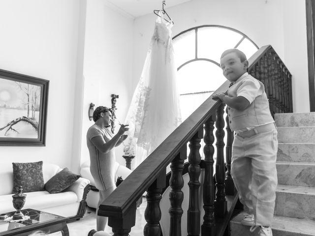 El matrimonio de Sebastián y Paola en Armenia, Quindío 6