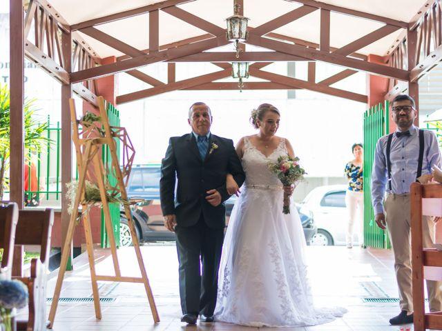 El matrimonio de Sebastián y Paola en Armenia, Quindío 16