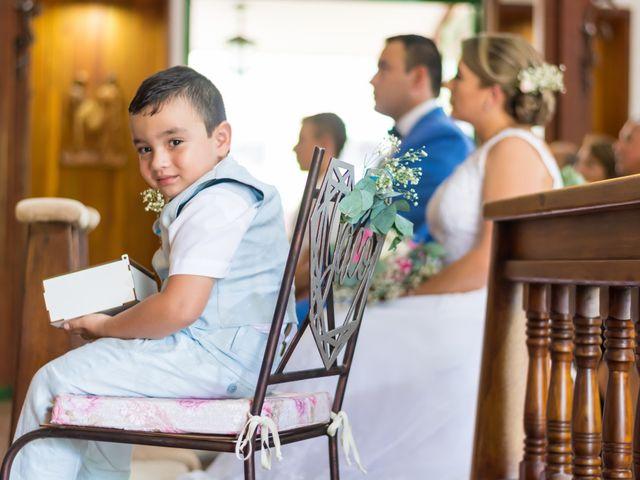 El matrimonio de Sebastián y Paola en Armenia, Quindío 18