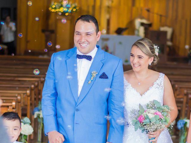 El matrimonio de Sebastián y Paola en Armenia, Quindío 21