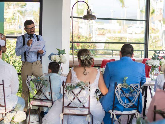El matrimonio de Sebastián y Paola en Armenia, Quindío 24