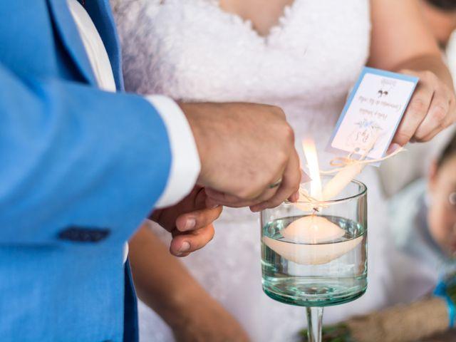 El matrimonio de Sebastián y Paola en Armenia, Quindío 25