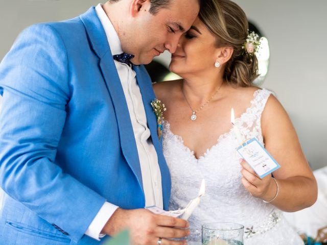 El matrimonio de Sebastián y Paola en Armenia, Quindío 26