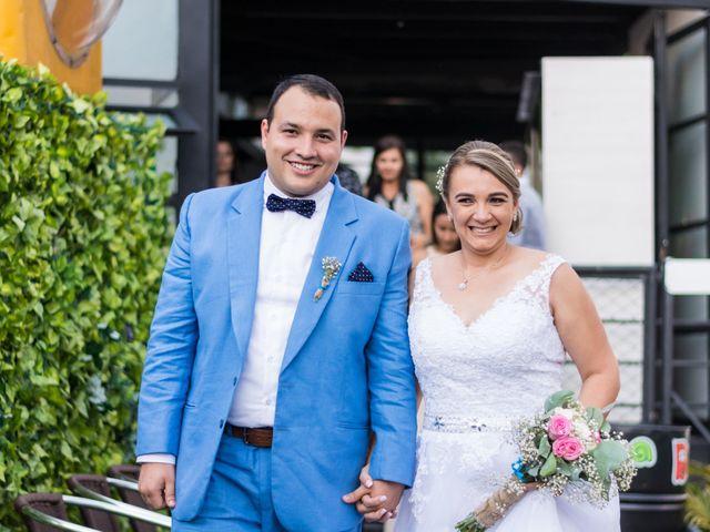 El matrimonio de Sebastián y Paola en Armenia, Quindío 27