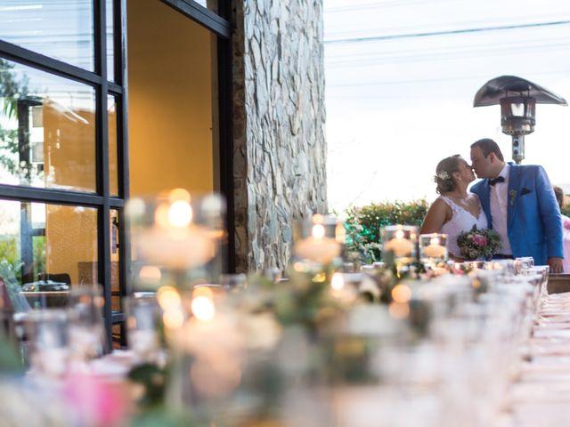 El matrimonio de Sebastián y Paola en Armenia, Quindío 28