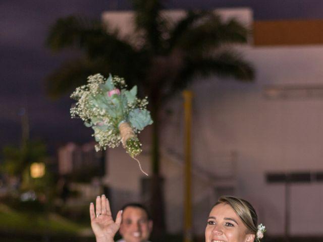 El matrimonio de Sebastián y Paola en Armenia, Quindío 29