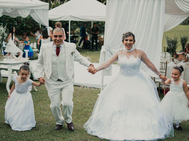 El matrimonio de Laura y Jose en Armenia, Quindío 3