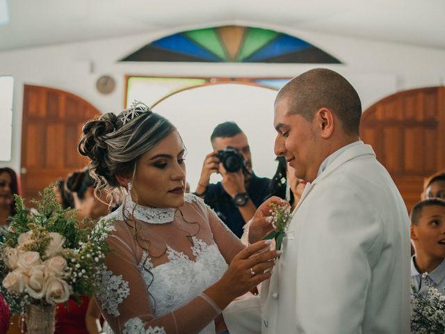 El matrimonio de Laura y Jose en Armenia, Quindío 4