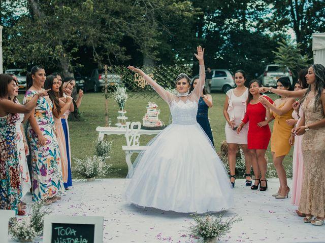 El matrimonio de Laura y Jose en Armenia, Quindío 1
