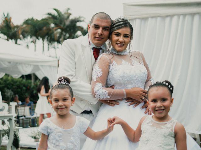 El matrimonio de Laura y Jose en Armenia, Quindío 8