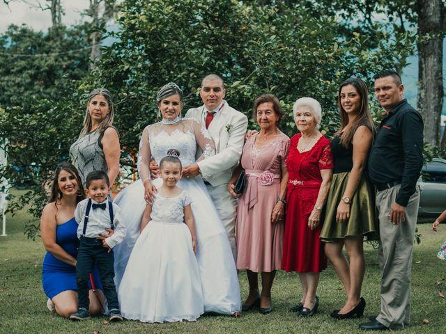 El matrimonio de Laura y Jose en Armenia, Quindío 9