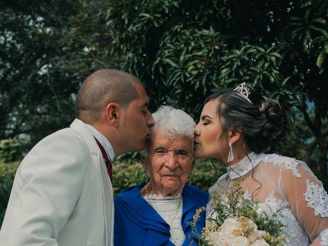 El matrimonio de Laura y Jose en Armenia, Quindío 12
